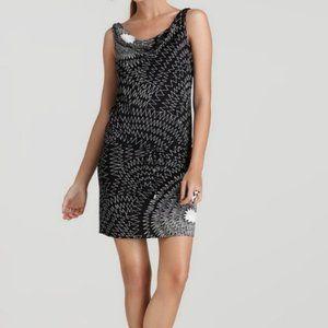 Diane Von Furstenberg Tadd Two Silk Dress Catzag